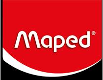 Logo MAPED