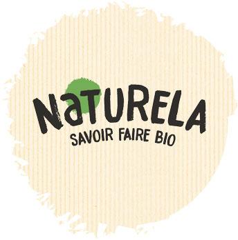 Naturela Logo